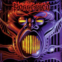 Review by MacabreEternal for Possessed - Beyond the Gates (1986)