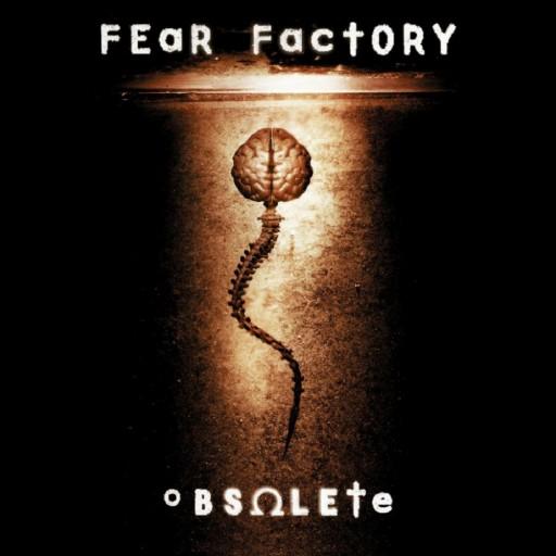 Fear Factory - Obsolete 1998