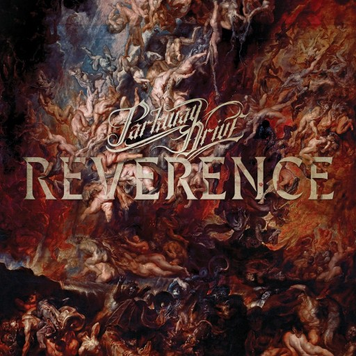 Parkway Drive - Reverence 2018