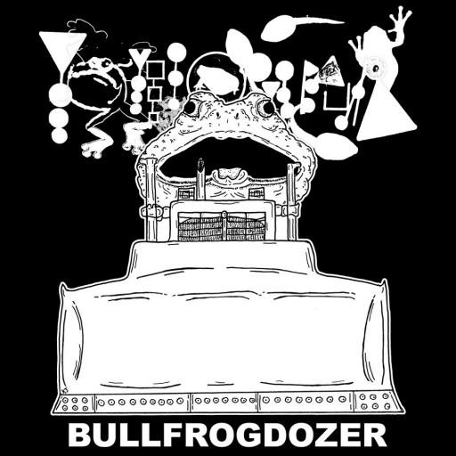 Phyllomedusa - Bullfrogdozer 2019