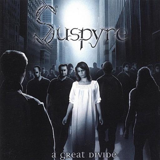Suspyre - A Great Divide 2007
