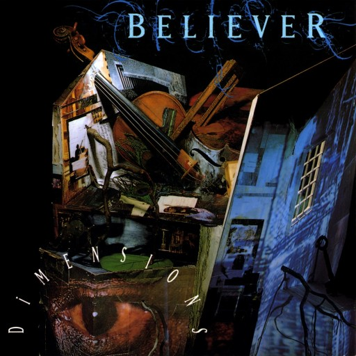 Believer - Dimensions 1993