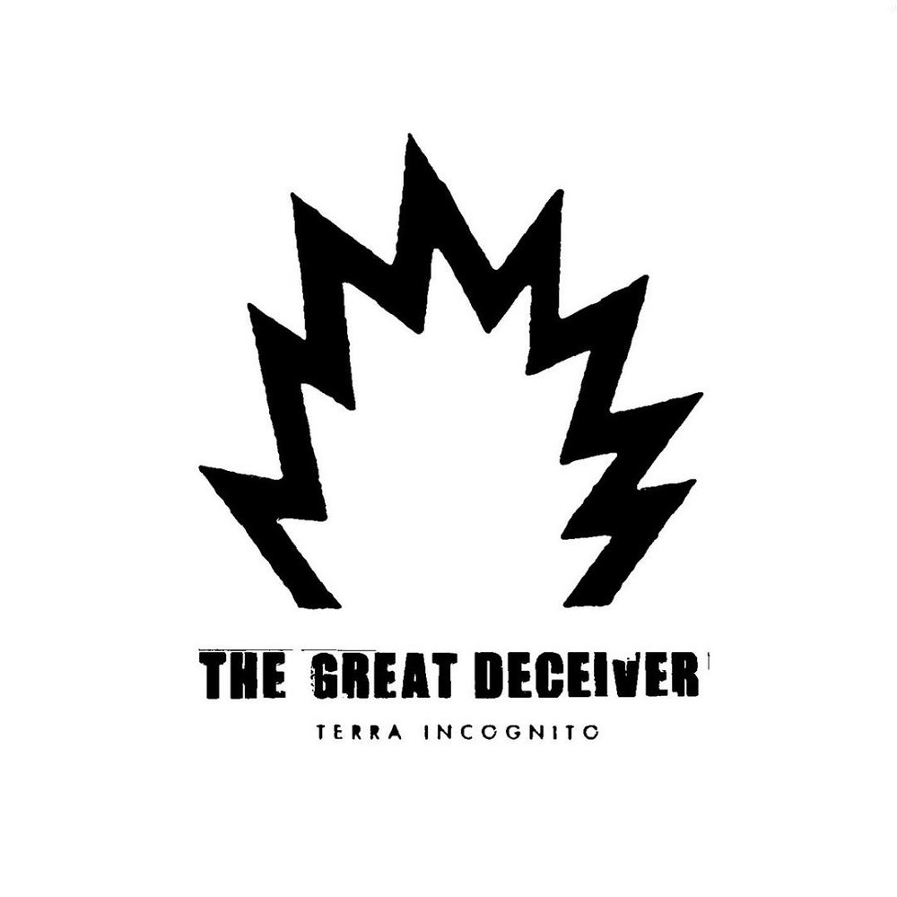 Great Deceiver, The - Terra Incognito (2004) Cover