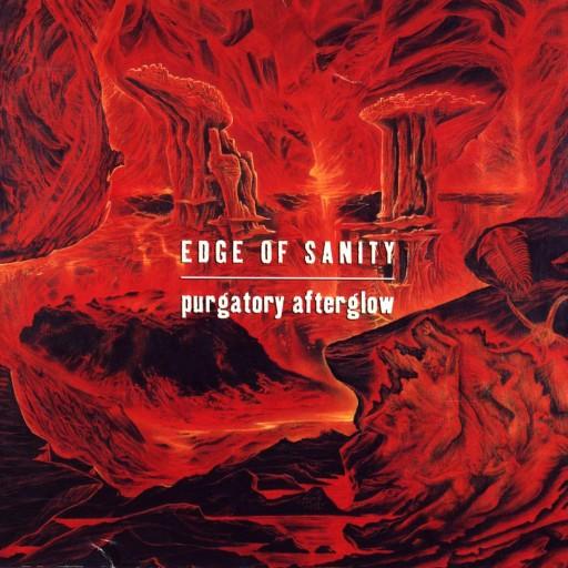 Edge of Sanity - Purgatory Afterglow 1994