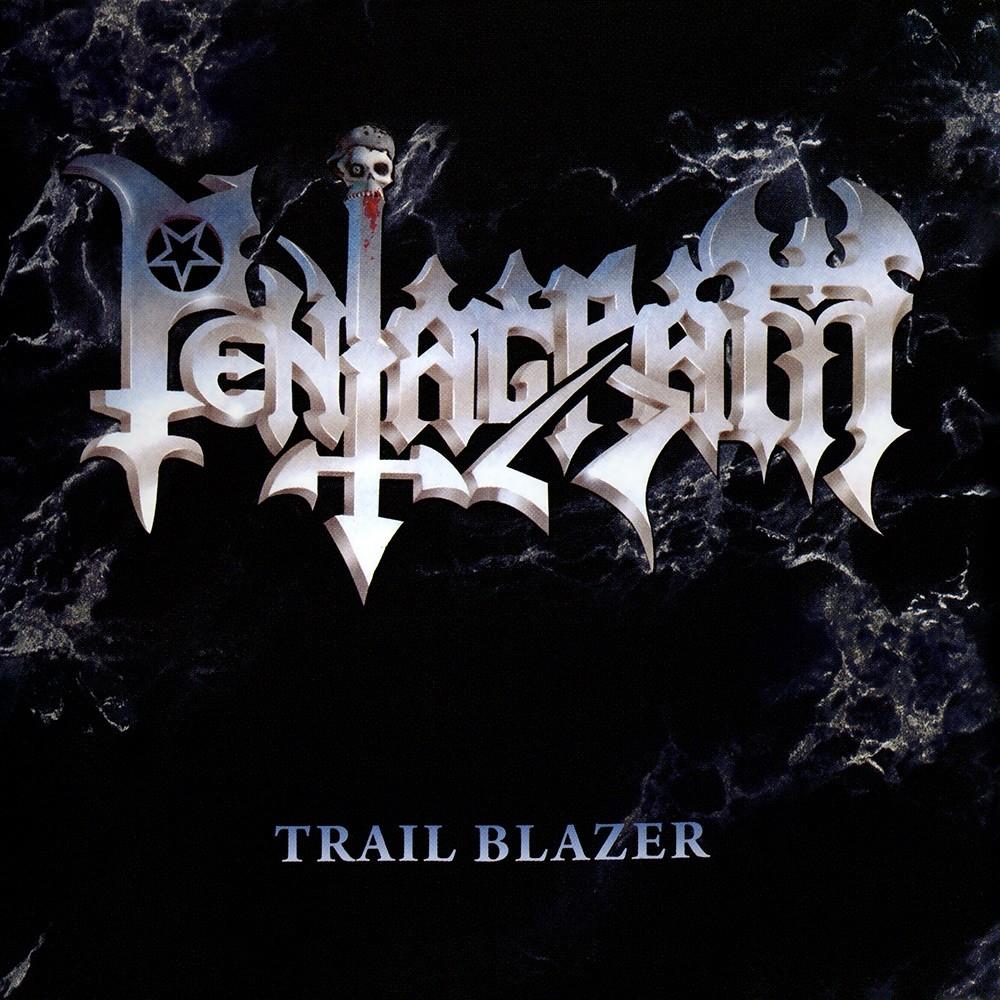 Pentagram (TUR) - Trail Blazer