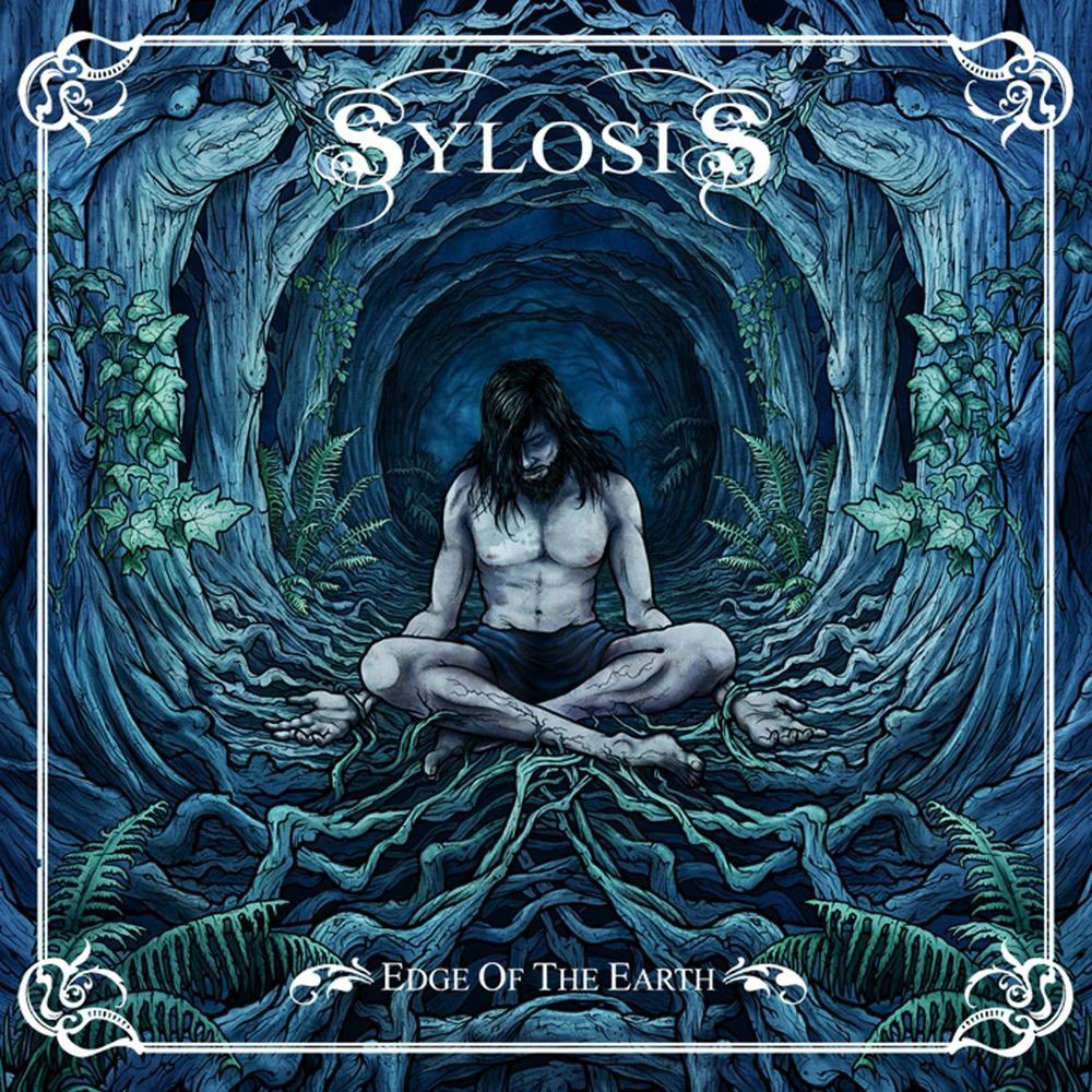 Sylosis - Edge of the Earth (2011) Cover