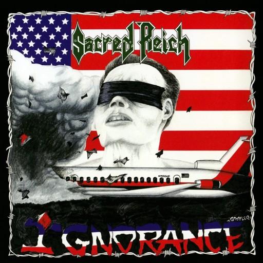 Sacred Reich - Ignorance 1987