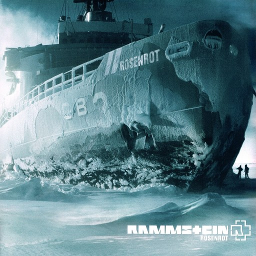Rammstein - Rosenrot 2005
