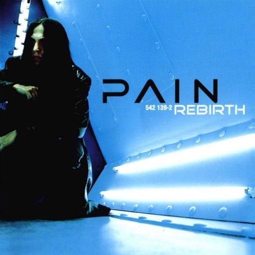 Pain - Rebirth 1999