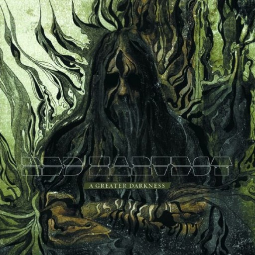 Red Harvest - A Greater Darkness 2007