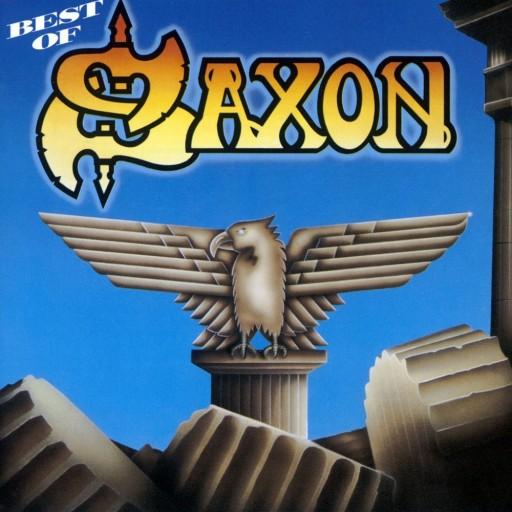 Best of Saxon