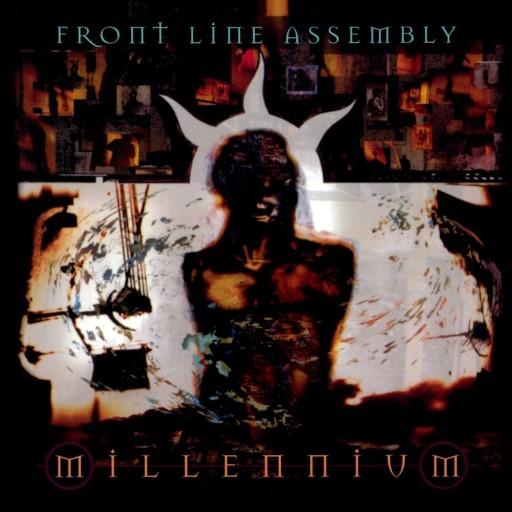 Front Line Assembly - Millennium 1994