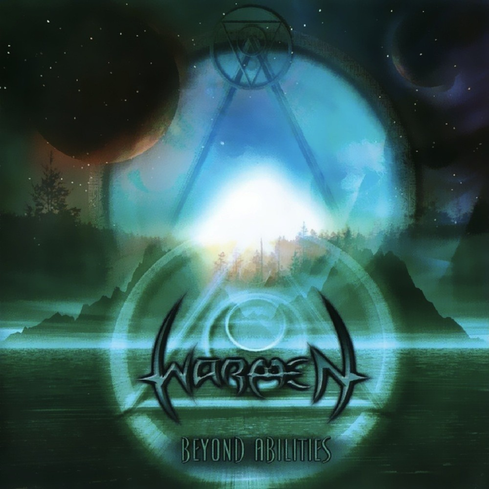 Warmen - Beyond Abilities (2002) Cover