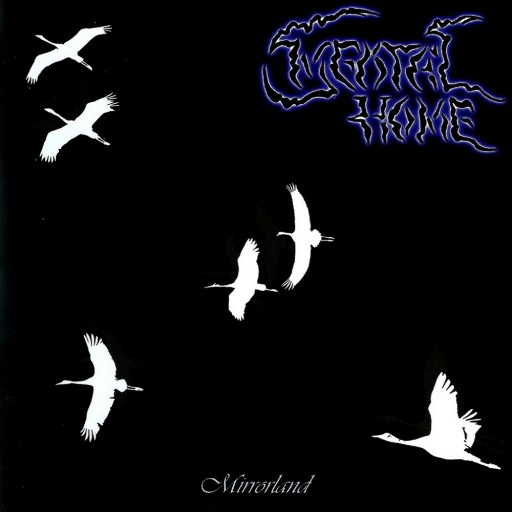Mental Home - Mirrorland 1995