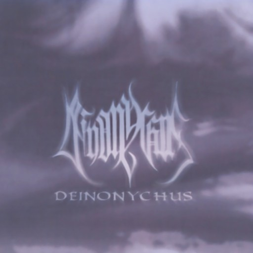 Deinonychus - Deinonychus 2000