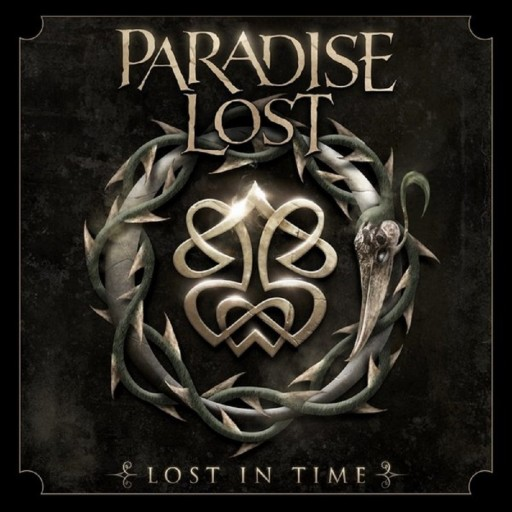 Paradise Lost - Lost In Time 2012