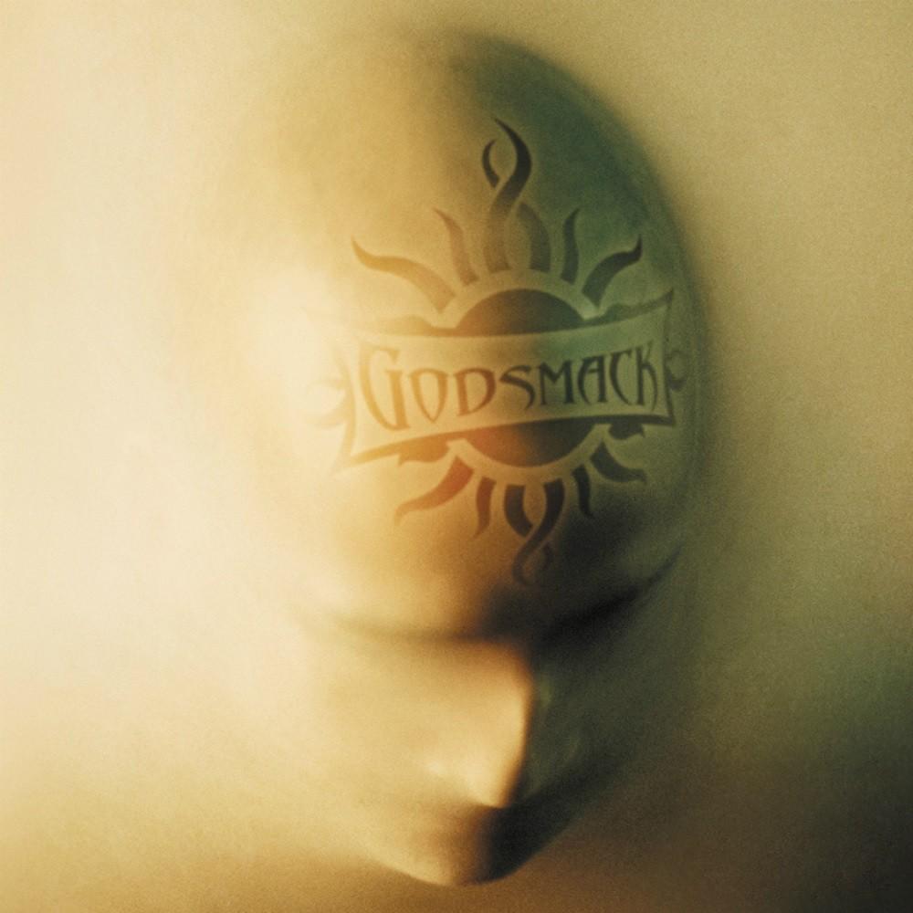 Godsmack - Faceless (2003) Cover