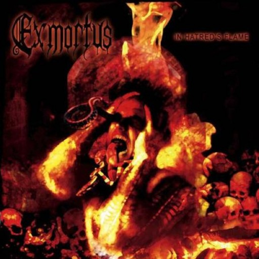 Exmortus - In Hatred's Flame 2007
