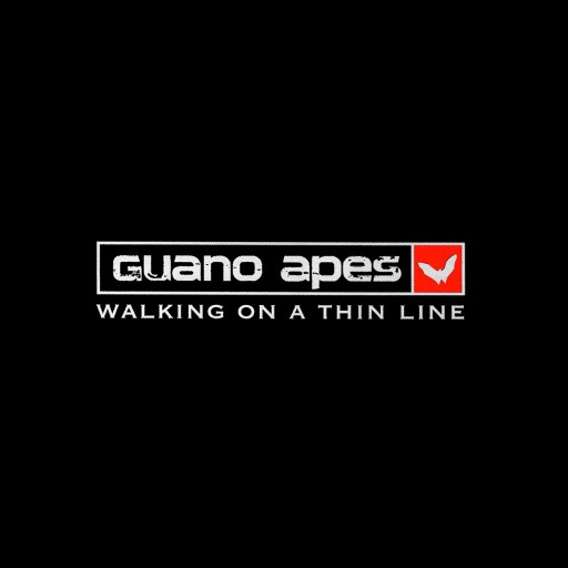 Guano Apes - Walking on a Thin Line 2003