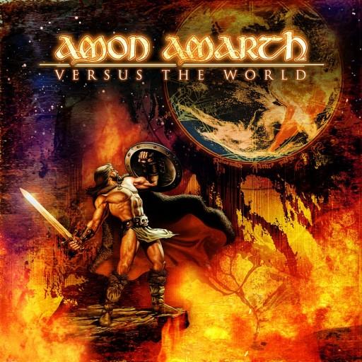 Amon Amarth - Versus the World 2002