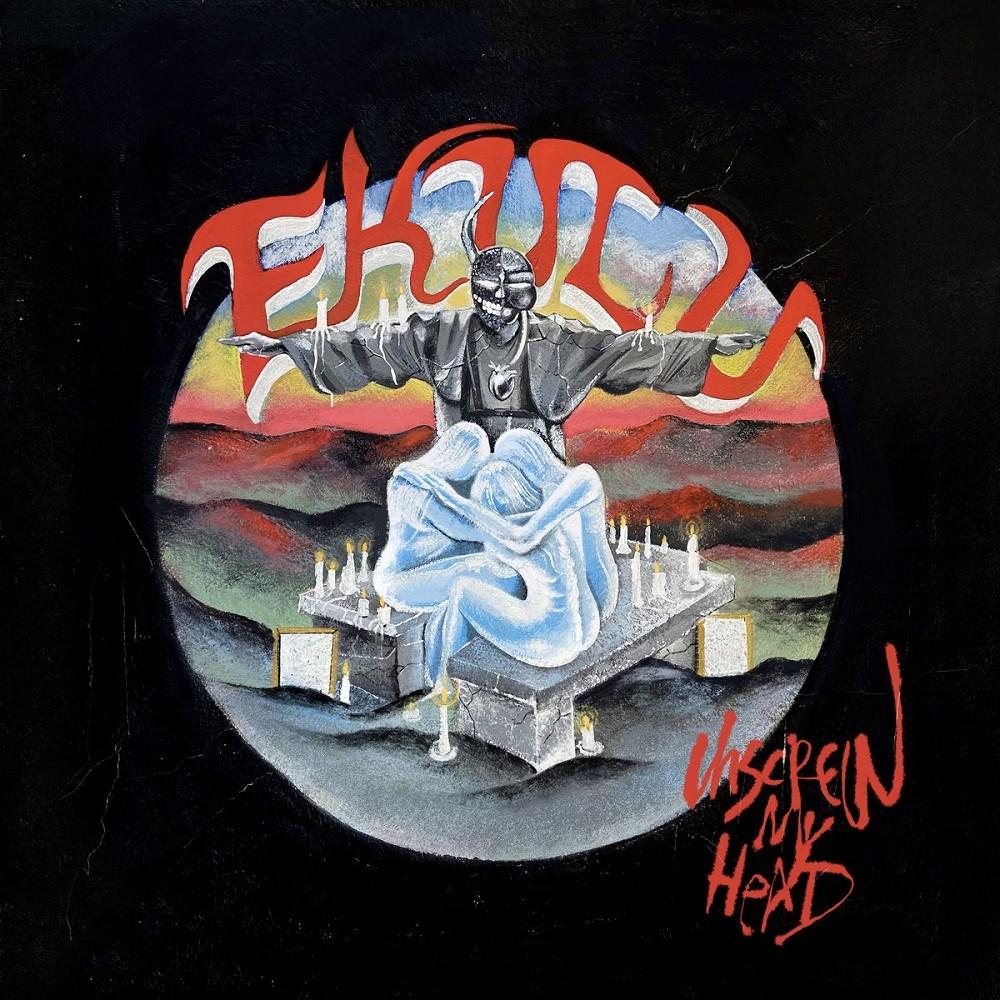 Ekulu - Unscrew My Head (2021) Cover