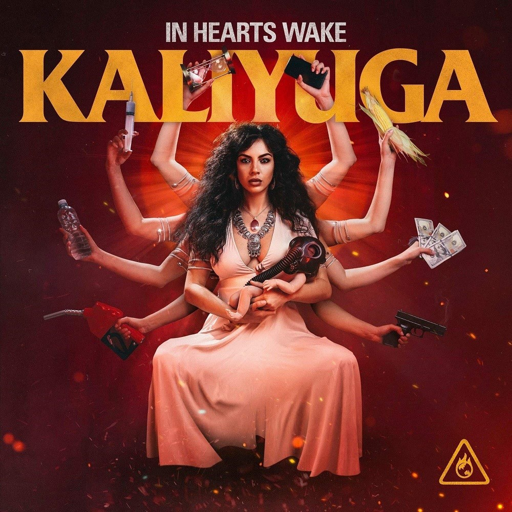 In Hearts Wake - Kaliyuga (2020) Cover