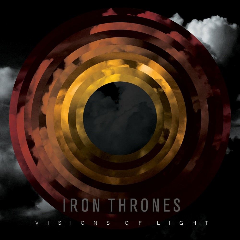 Iron Thrones - Visions of Light (2008) Cover