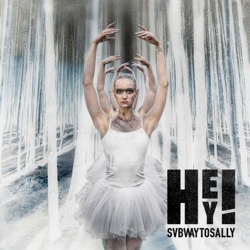 Subway to Sally - Hey! 2019