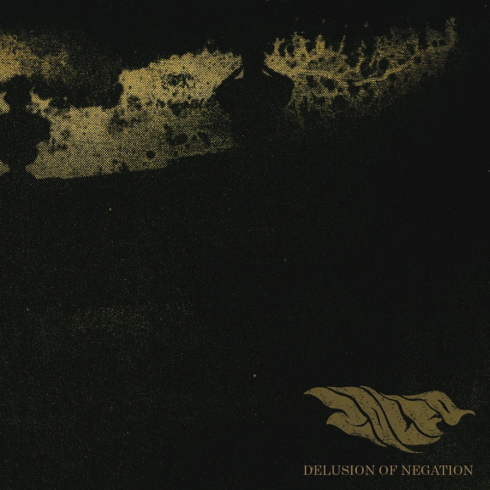 Zolfo - Delusion of Negation (2020) Cover