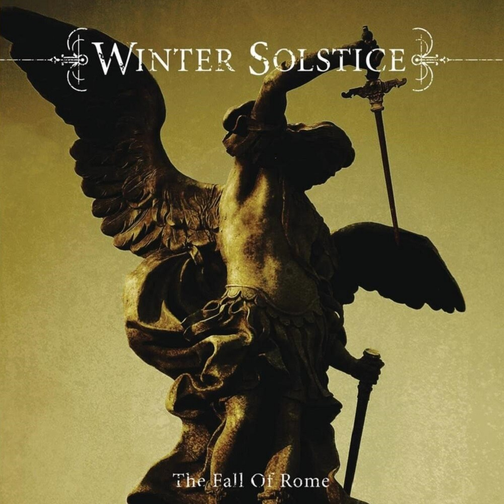 Winter Solstice - The Fall of Rome