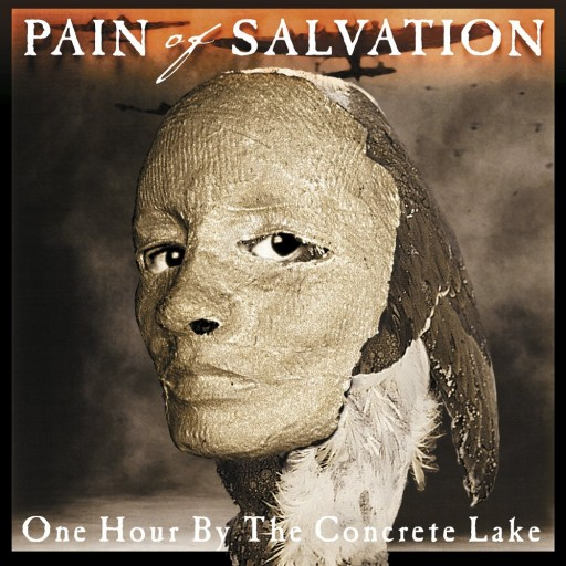 One Hour by the Concrete Lake