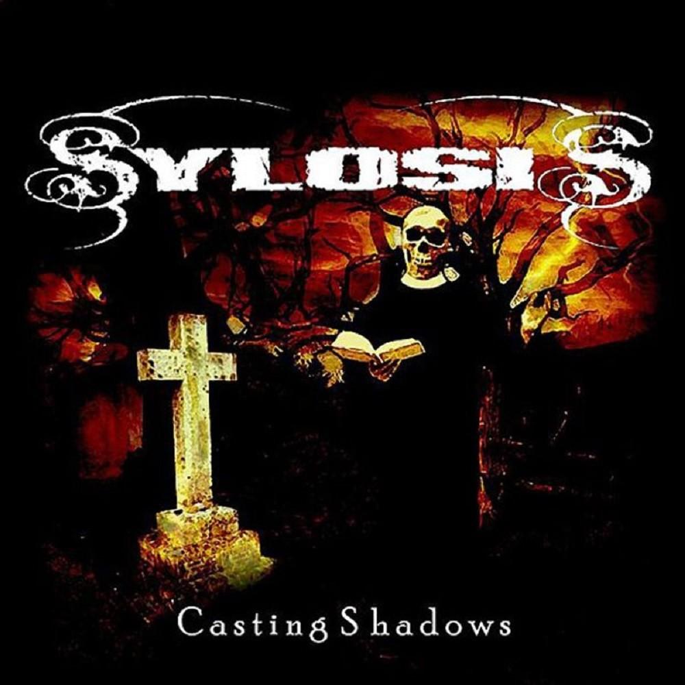 Sylosis - Casting Shadows (2006) Cover