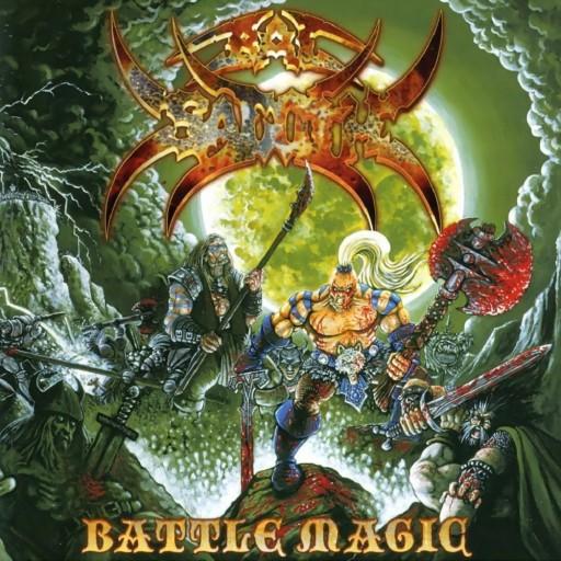 Bal-Sagoth - Battle Magic 1998