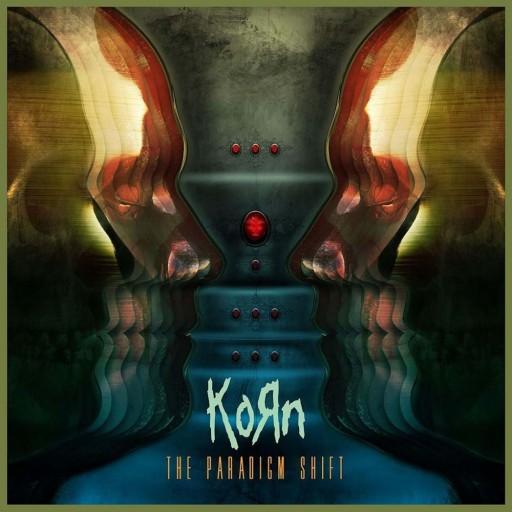 Korn - The Paradigm Shift 2013