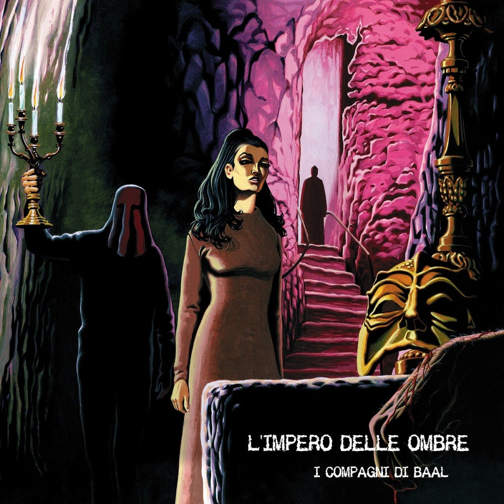 L'Impero Delle Ombre - I compagni di Baal