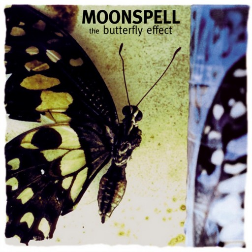 Moonspell - The Butterfly Effect 1999