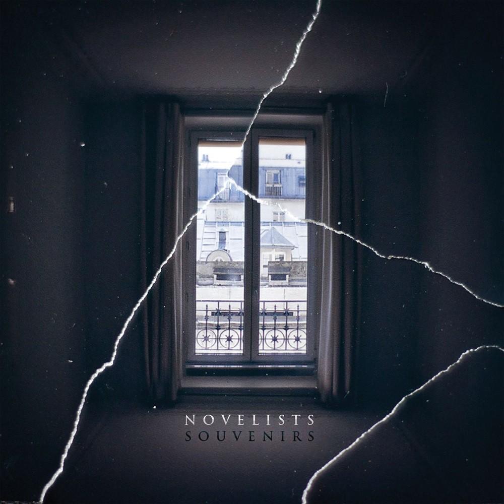 Novelists - Souvenirs (2015) Cover
