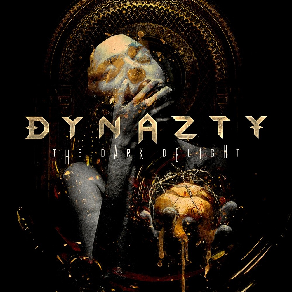 Dynazty - The Dark Delight (2020) Cover