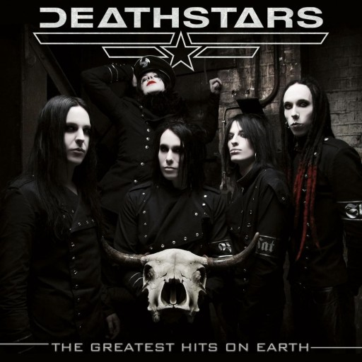Deathstars - The Greatest Hits on Earth 2011