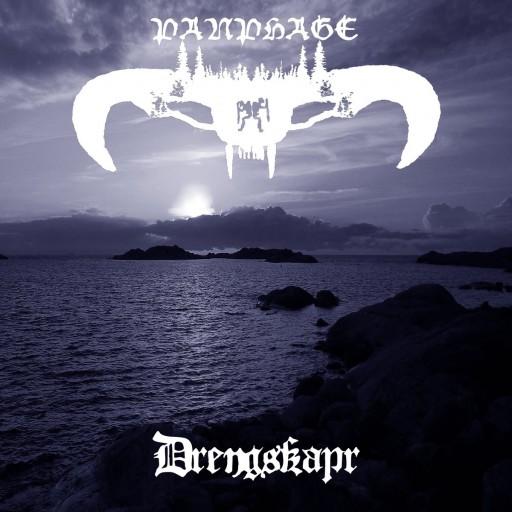 Panphage - Drengskapr 2016