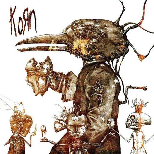Korn - Untitled 2007