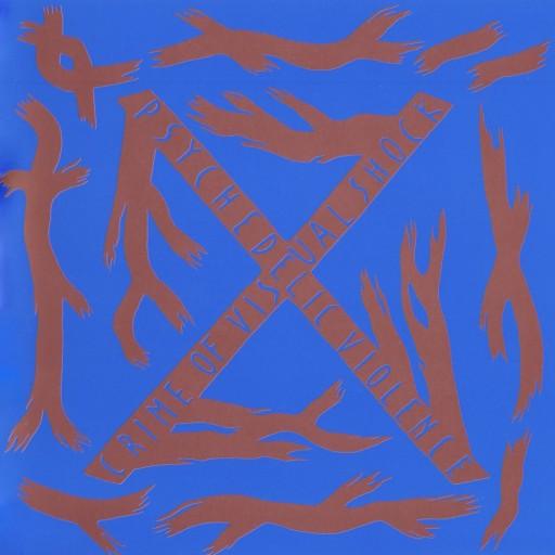 X Japan - Blue Blood 1989