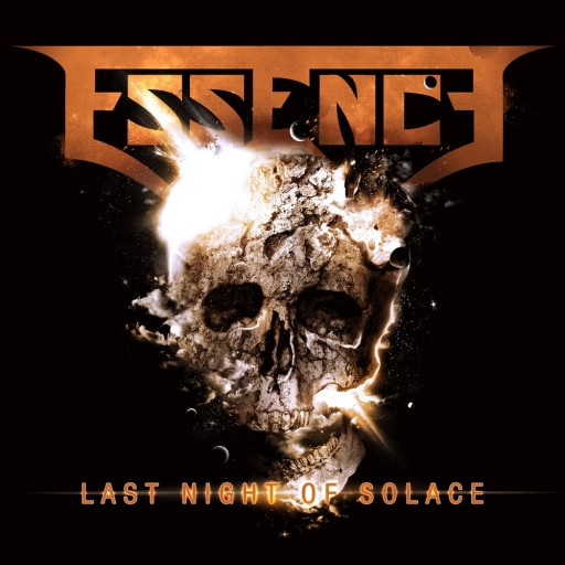 Essence - Last Night of Solace 2013