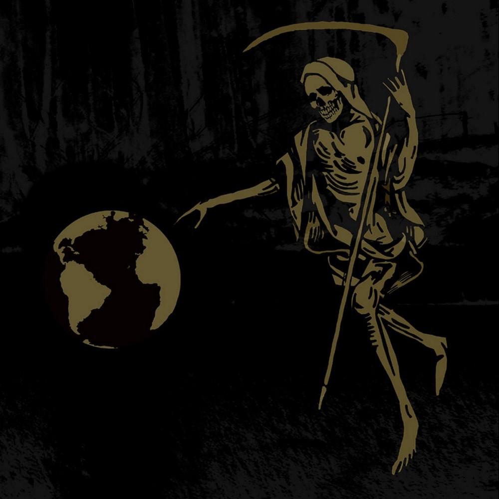 Avsky - Scorn (2010) Cover