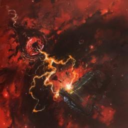 Resonance: Crimson Void