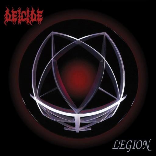 Deicide - Legion 1992