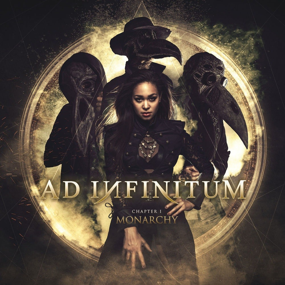 Ad Infinitum - Chapter I - Monarchy