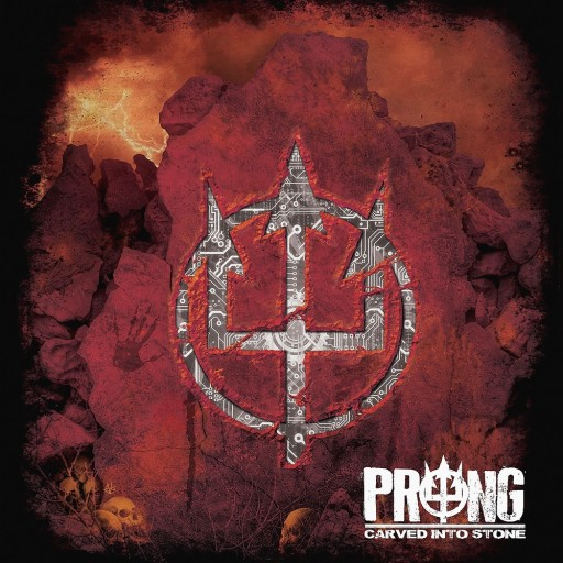 Prong - Carved Into Stone 2012