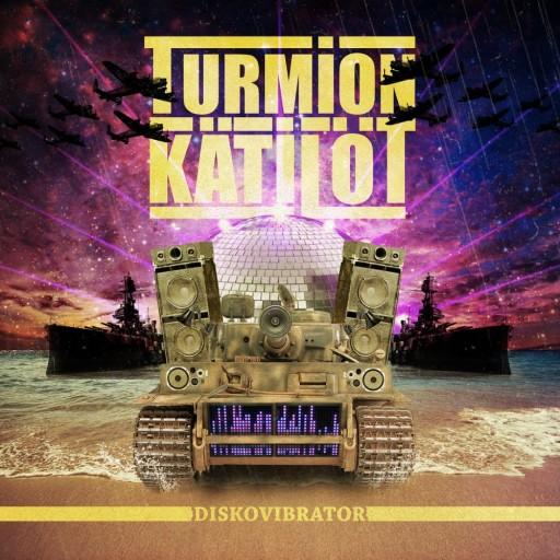 Turmion Kätilöt - Diskovibrator 2015