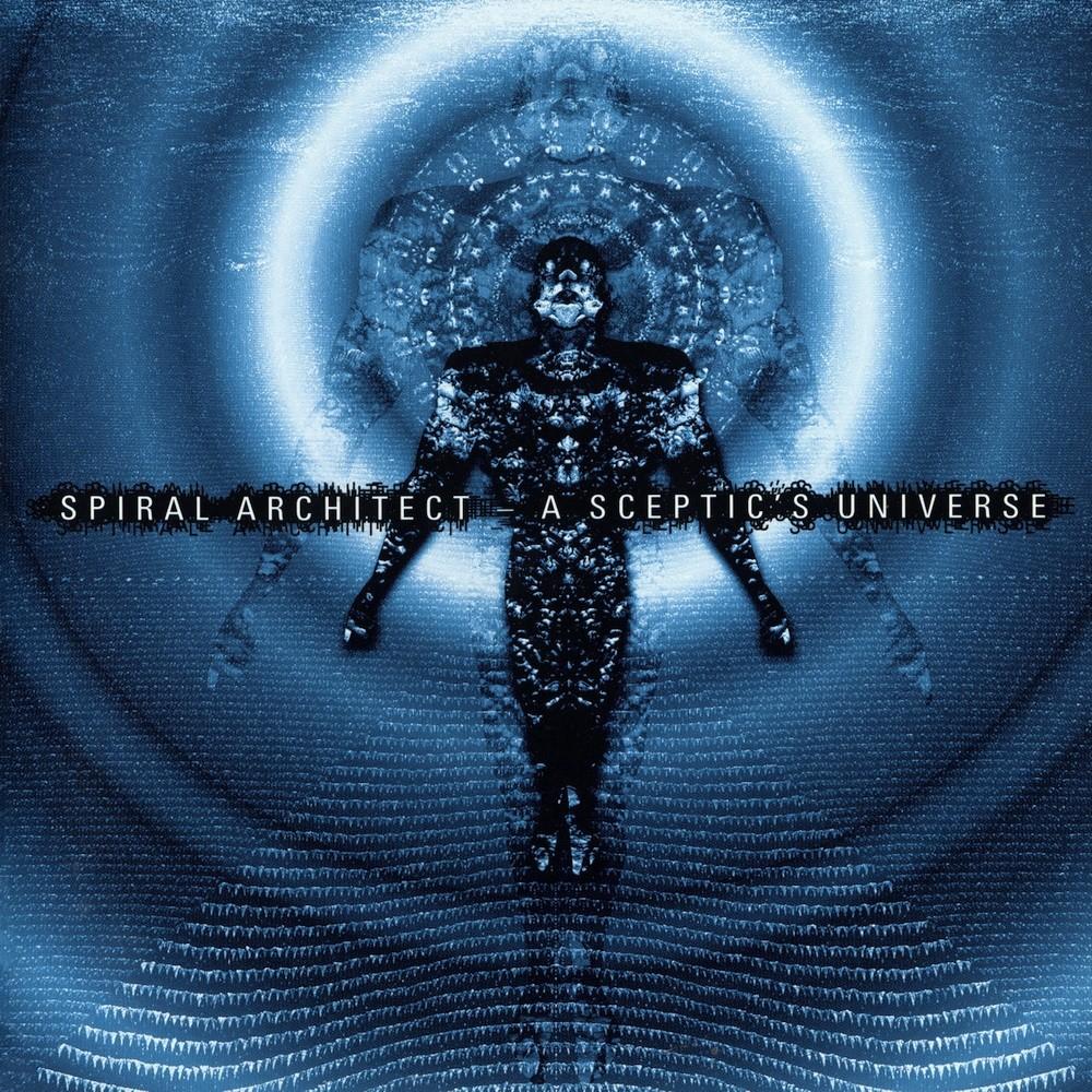 Spiral Architect - A Sceptic's Universe